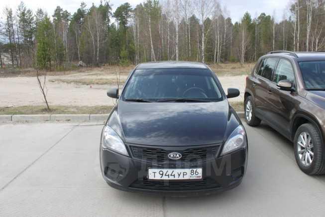 Kia cee'd, 2010 год, 359 000 руб.