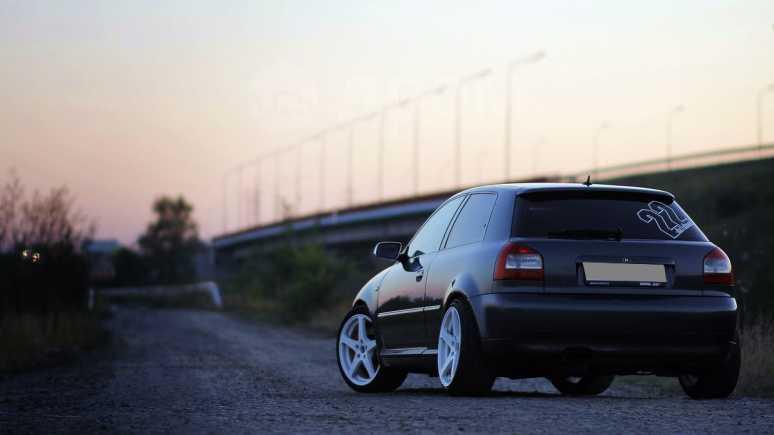 Audi S3, 2001 год, 300 000 руб.