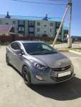 Hyundai Avante, 2013 год, 730 000 руб.