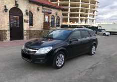 Opel Astra, 2012 г., Новосибирск