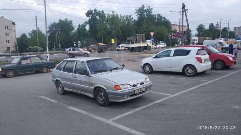 Лада 2114, 2004 год, 59 000 руб.