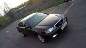 Honda Saber, 2003 г., Красноярск