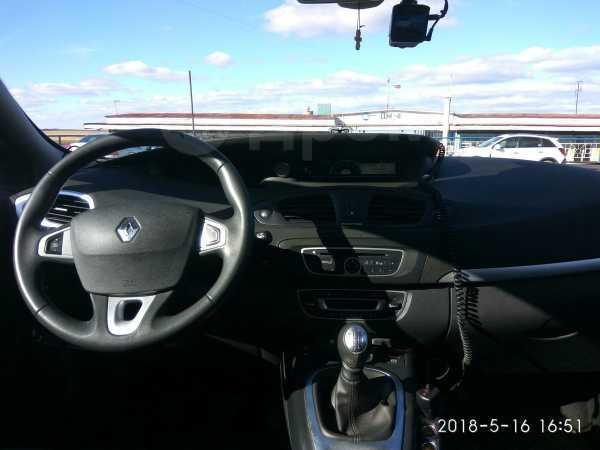 Renault Scenic, 2011 год, 480 000 руб.