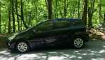 Toyota Aqua, 2012 год, 625 000 руб.