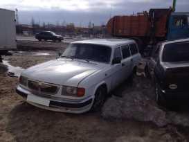 Новый Уренгой 3102 Волга 1999