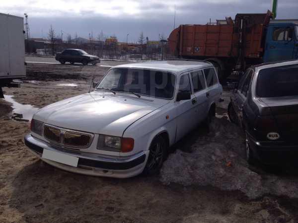 ГАЗ 3102 Волга, 1999 год, 90 000 руб.