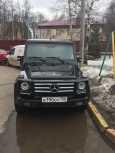 Mercedes-Benz G-Class, 2001 год, 1 000 000 руб.