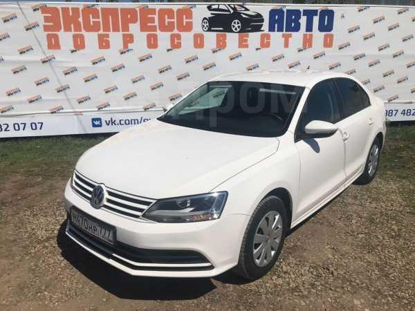 Volkswagen Jetta, 2015 год, 680 000 руб.