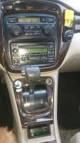 Toyota Highlander, 2003 год, 640 000 руб.