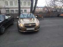 Кемерово Cruze 2013