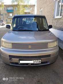 Toyota bB, 2001 г., Екатеринбург
