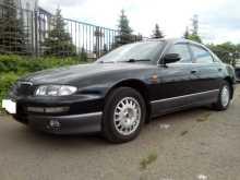 Mazda Millenia, 2000 г., Москва