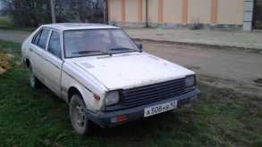 Севастополь Cherry 1982