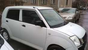 Suzuki Alto, 2008 г., Екатеринбург