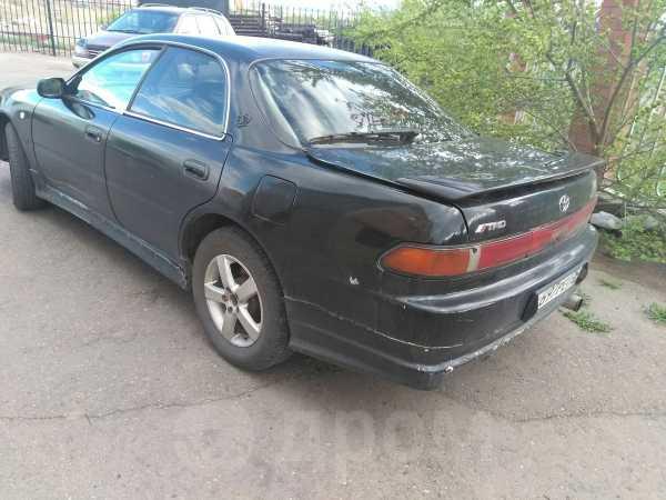Toyota Carina ED, 1996 год, 143 000 руб.