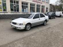 Nissan Sunny, 1998 г., Омск