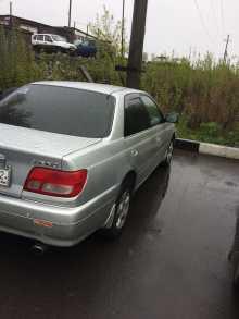 Toyota Carina, 1998 г., Новокузнецк