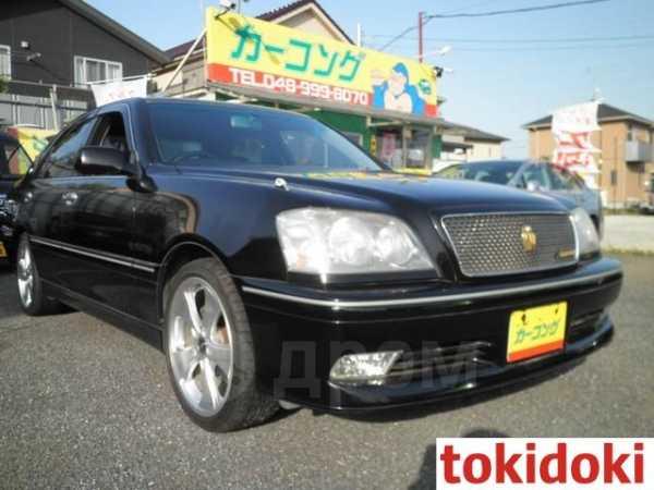 Toyota Crown, 2003 год, 330 000 руб.
