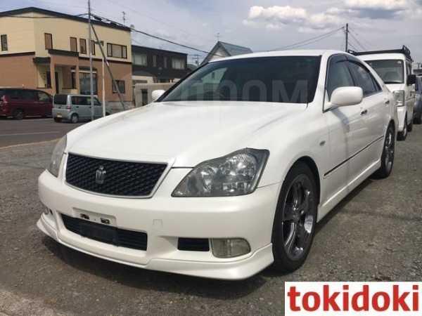 Toyota Crown, 2005 год, 310 000 руб.