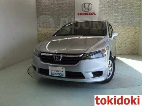 Honda Stream, 2009 год, 320 000 руб.