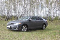 Toyota Camry, 2009 г., Новокузнецк