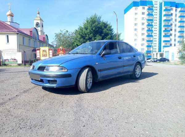 Mitsubishi Carisma, 2000 год, 120 000 руб.