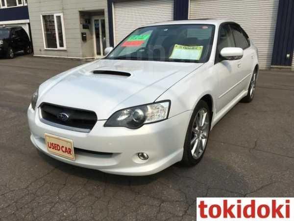 Subaru Legacy, 2005 год, 350 000 руб.