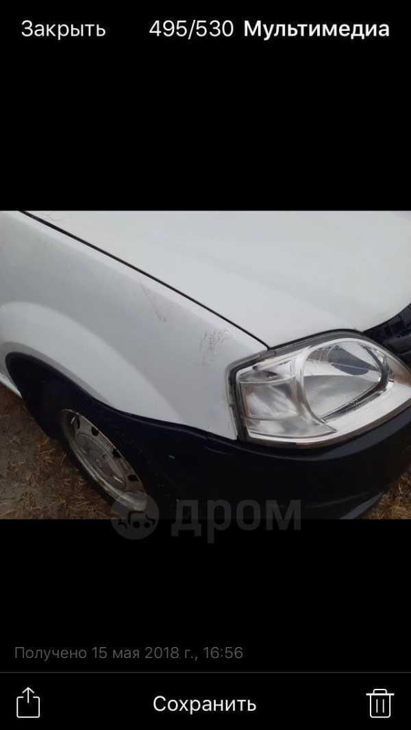 Renault Logan, 2012 год, 175 000 руб.