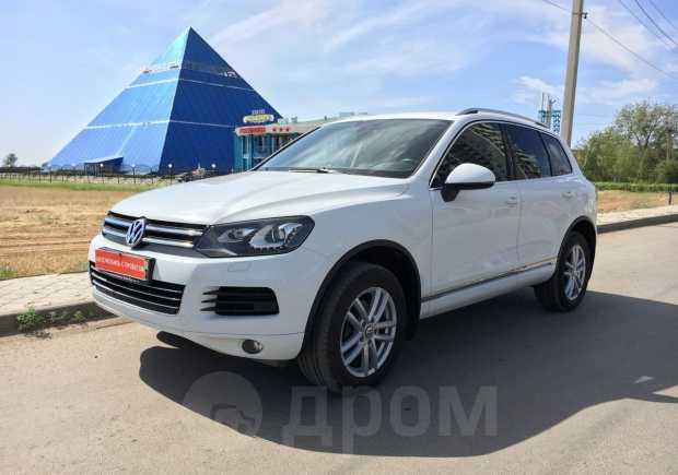 Volkswagen Touareg, 2012 год, 1 900 000 руб.
