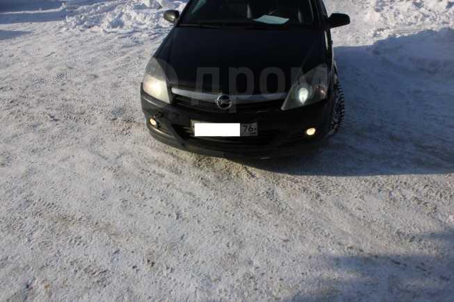 Opel Astra GTC, 2006 год, 275 000 руб.