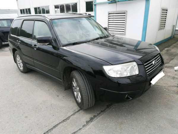 Subaru Forester, 2006 год, 510 000 руб.