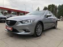Mazda 6, 2014 г., Самара