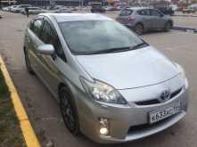 Toyota Prius, 2011 г., Новосибирск