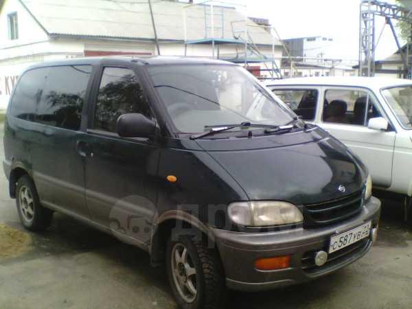 Nissan Serena, 1997 год, 150 000 руб.