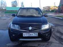 Suzuki Grand Vitara, 2014 г., Кемерово