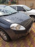 Fiat Punto, 2007 год, 240 000 руб.