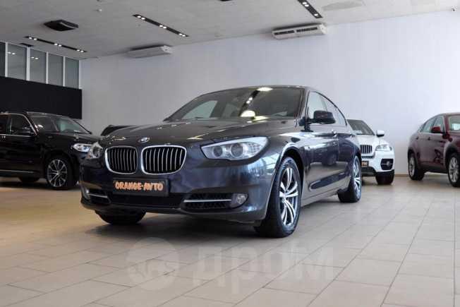 BMW 5-Series Gran Turismo, 2012 год, 1 580 000 руб.