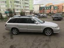 Mazda Capella, 1999 г., Красноярск