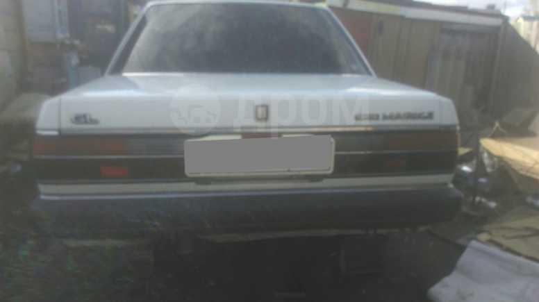 Toyota Mark II, 1986 год, 90 000 руб.