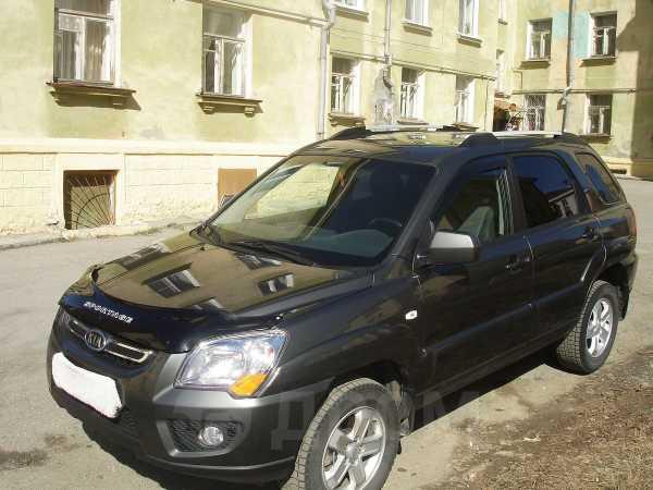 Kia Sportage, 2010 год, 590 000 руб.
