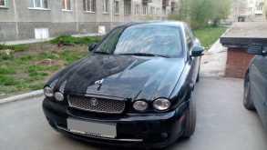 Новосибирск X-Type 2008