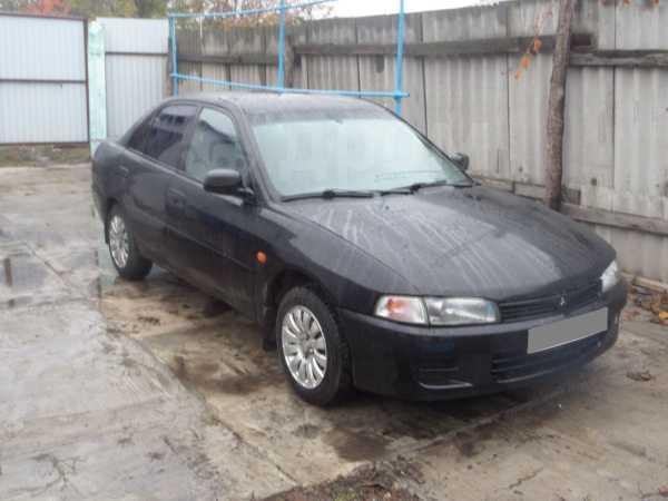 Mitsubishi Lancer, 1997 год, 119 000 руб.