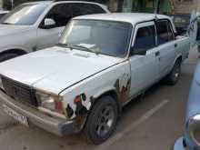 ВАЗ (Лада) 2107, 2000 г., Ростов-на-Дону
