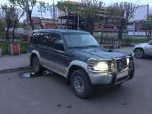 Красноярск Pajero 1994