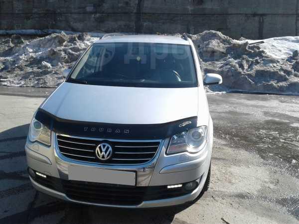 Volkswagen Touran, 2009 год, 510 000 руб.
