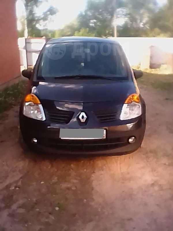 Renault Modus, 2005 год, 215 000 руб.