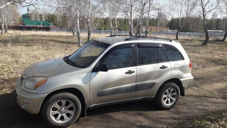 Toyota RAV4, 2000 год, 355 000 руб.
