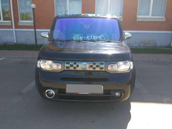 Nissan Cube, 2010 год, 410 000 руб.