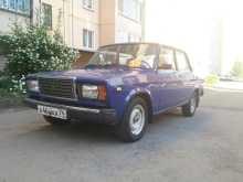 ВАЗ (Лада) 2107, 2000 г., Челябинск