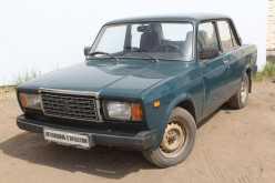 ВАЗ (Лада) 2107, 2004 г., Казань